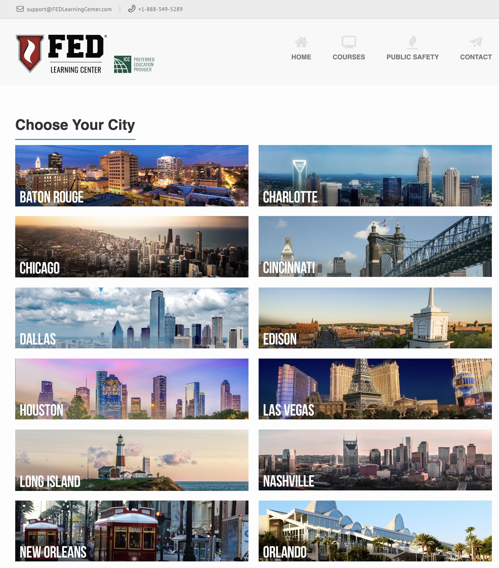 fed_learning_center_website